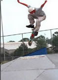 Hardflip with Skateboard Trick Tips
