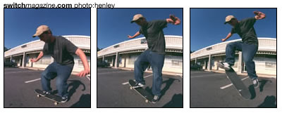 Learn how to heelflip with Skateboard Trick Tips
