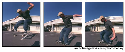 Learn the secrets of doing a heelflip with Stateboard Trick Tips