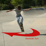 Learn how to Pop Shove It with Skateboard Trick Tips