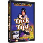 Tony Hawk's Trick Tips. Reviews by Skateboard Trick Tips